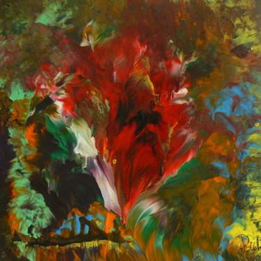 Pich ' magic abstract art 165