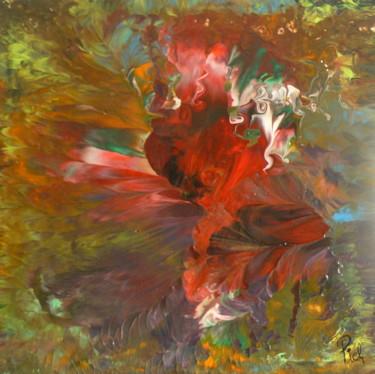 Pich ' magic abstract art 167