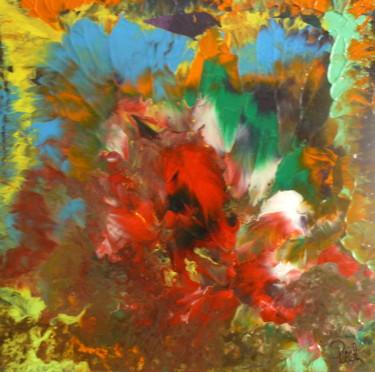 Pich ' magic abstract art 168