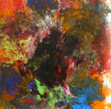 Pich ' magic abstract art 169