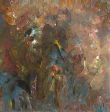 Pich ' magic abstract art 171