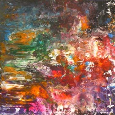 Pich ' magic abstract art 175