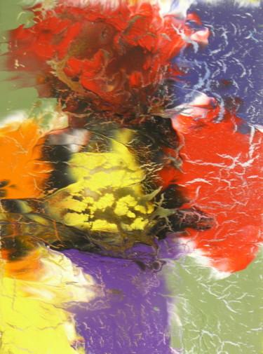 Pich ' magic abstract art 182