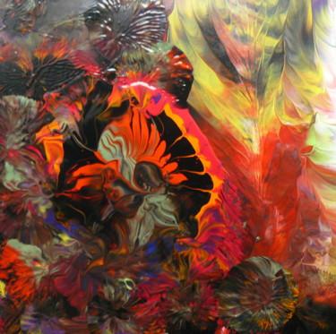 Pich ' magic abstract art 185