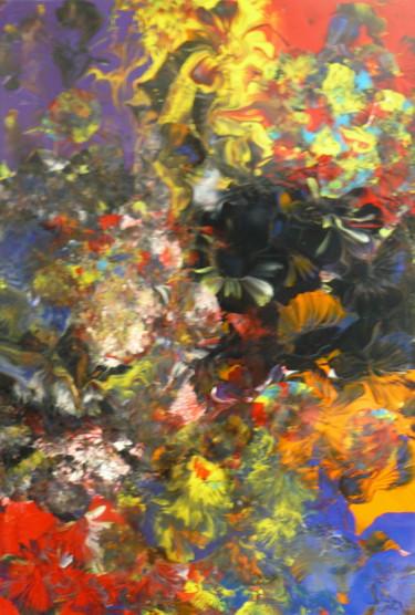 Pich ' magic abstract art 187